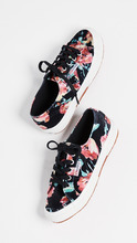Superga | Superga 2750 Floral Printed Sneakers | Clouty