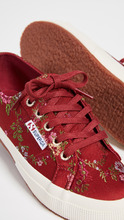 Superga | Superga 2750 Floral Sneakers | Clouty