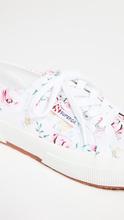 Superga | Superga 2750 Floral Print Sneakers | Clouty