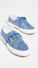 Superga | Superga 2750 Denim Sneakers | Clouty