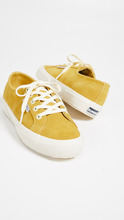 Superga | Superga 2750 Classic Lace Up Sneakers | Clouty