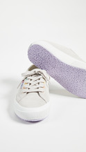 Superga | Superga 2750 Multi Color Eyelet Sneakers | Clouty