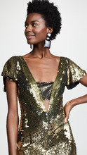 Temperley London   Temperley London Ruth Sequin Gown   Clouty