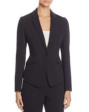 BOSS | Boss Jalania Single-Button Tailored Blazer | Clouty