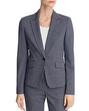 BOSS | Boss Janore Suiting Blazer | Clouty