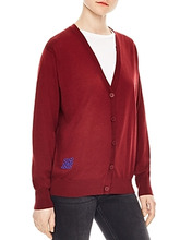 Sandro | Sandro Or Embellished Wool Cadigan | Clouty