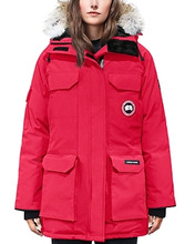 CANADA GOOSE | Canada Goose Expedition Fur Trim Down Parka | Clouty
