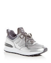 New Balance | New Balance Women's 574 Lace Up Sneakers | Clouty