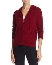 Juicy Couture   Juicy Couture Black Label Robertson Cashmere Hoodie - 100% Exclusive   Clouty