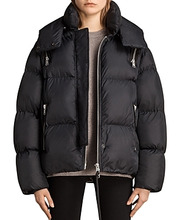 AllSaints | Allsaints Vice Oversized Puffer Jacket | Clouty