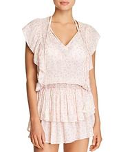 Coolchange | Coolchange Quinn Tunic Swim Cover-Up | Clouty