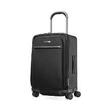 Hartmann | Hartmann Metropolitan 2.0 Global Carry On Expandable Spinner | Clouty