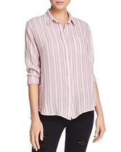 Rails | Rails Charlie Striped Button-Down Shirt | Clouty