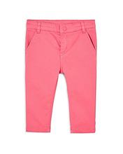 Jacadi   Jacadi Girls' Twill Pants - Baby   Clouty