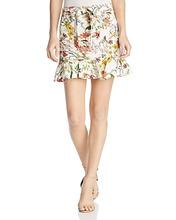 PARKER | Parker Lieanna Floral Skirt | Clouty