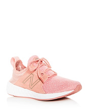 New Balance | New Balance Women's Cruz Lace Up Sneakers | Clouty