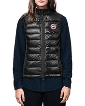 CANADA GOOSE | Canada Goose Hybridge Light Down Vest | Clouty