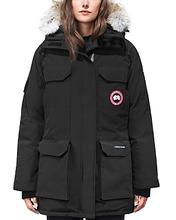 CANADA GOOSE | Canada Goose Expedition Fur Trim Down Parka | Clouty