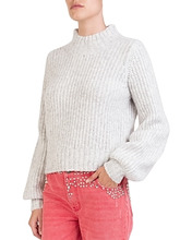 The Kooples | The Kooples Chunky-Knit Sweater | Clouty