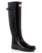 Hunter | Hunter Original Refined Gloss Rain Boots | Clouty