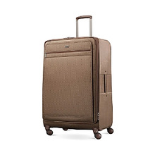 Hartmann | Hartmann Century Softside Extended Journey Expandable Spinner | Clouty
