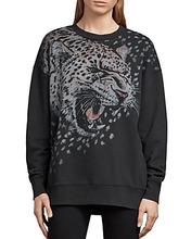 AllSaints | Allsaints Joy Sabre Graphic Sweatshirt | Clouty