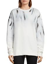 AllSaints | Allsaints Joy Plume Sweatshirt | Clouty