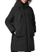 CANADA GOOSE | Canada Goose Olympia Down Parka | Clouty
