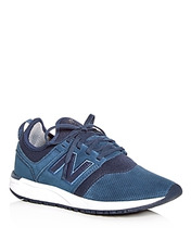 New Balance | New Balance Women's 247 Suede Lace Up Sneakers | Clouty