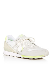 New Balance | New Balance Women's 696 Suede Lace Up Sneakers | Clouty