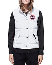 CANADA GOOSE | Canada Goose Freestyle Down Vest | Clouty