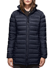 CANADA GOOSE | Canada Goose Brookvale Packable Hooded Down Coat | Clouty