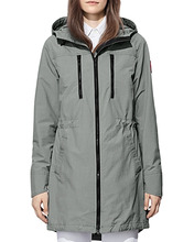 CANADA GOOSE | Canada Goose Brossard Soft Shell Coat | Clouty