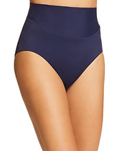 Amoressa | Amoressa Martini High Waist Tankini Bottom | Clouty
