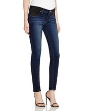 Paige | Paige Denim Verdugo Skinny Maternity Jeans in Nottingham | Clouty