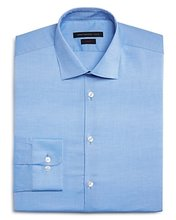 John Varvatos Star USA | John Varvatos Star Usa Basic Solid Slim Fit Dress Shirt | Clouty