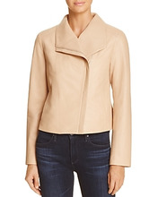 Cole Haan | Cole Haan Leather Jacket | Clouty