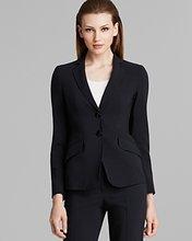 Armani Collezioni | Armani Collezioni Blazer - Wool | Clouty