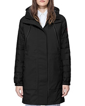 CANADA GOOSE | Canada Goose Sabine Lightweight Soft Shell Coat | Clouty