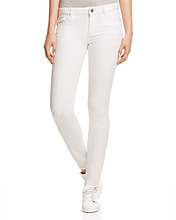 Dl | DL1961 Danny Instasculpt Supermodel Skinny Jeans in Porcelain | Clouty