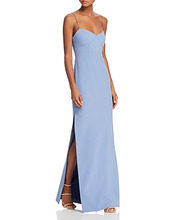 Likely | Likely Barnett Bustier Gown | Clouty