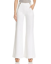 Blank NYC | Blanknyc High-Rise Wide-Leg Jeans in Best Coast - 100% Exclusive | Clouty