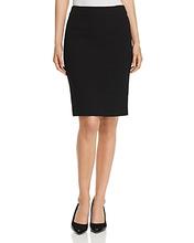 Emporio Armani | Emporio Armani Wool Pencil Skirt | Clouty