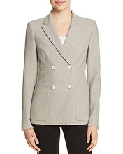 BOSS | Boss Joliviena Double-Breasted Blazer | Clouty