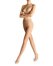 Wolford | Wolford Pure 30 Complete Support Tights | Clouty