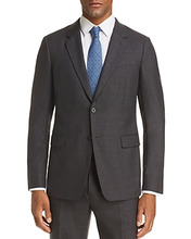 Theory | Theory Chambers Sharkskin Slim Fit Suit Jacket - 100% Exclusive | Clouty