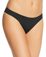 Vix | ViX Solid Basic Full Bikini Bottom | Clouty