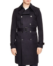 Sandro | Sandro Magnetic Coat | Clouty
