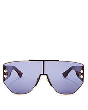 Dior | Dior Women's Addict 1 Shield Sunglasses, 99mm | Clouty