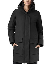 CANADA GOOSE | Canada Goose Canmore Down Parka | Clouty